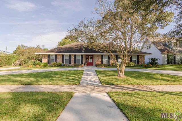 11445 Sheraton Dr, Baton Rouge, LA 70815 (#2019017421) :: The W Group with Berkshire Hathaway HomeServices United Properties