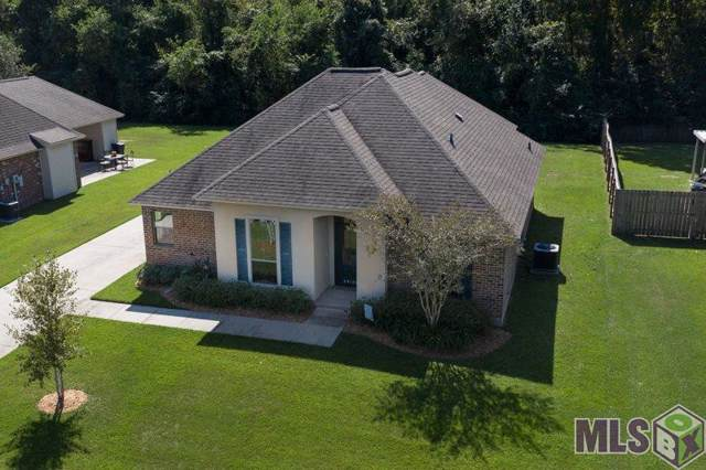 39120 Driftwood Lake Dr, Gonzales, LA 70737 (#2019017436) :: Patton Brantley Realty Group