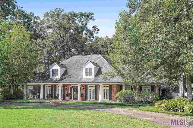 2019 S Woodlawn Ave, Gonzales, LA 70737 (#2019017439) :: The W Group with Berkshire Hathaway HomeServices United Properties