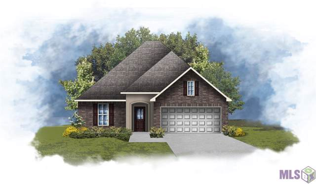 6716 Benoit Dr, Addis, LA 70710 (#2019017441) :: The W Group with Berkshire Hathaway HomeServices United Properties