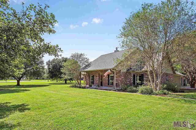 22621 S Hickey Ct, Zachary, LA 70791 (#2019017444) :: Darren James & Associates powered by eXp Realty