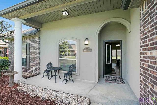 41162 Hidden Cove Ave, Gonzales, LA 70737 (#2019017451) :: The W Group with Berkshire Hathaway HomeServices United Properties