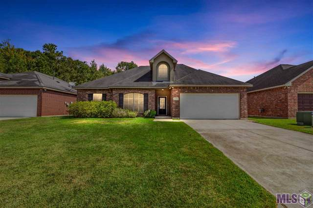 26476 Avoyelles Ave, Denham Springs, LA 70726 (#2019017455) :: The W Group with Berkshire Hathaway HomeServices United Properties