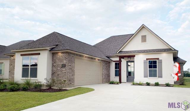 36350 Belle Savanne Ave, Geismar, LA 70734 (#2019017463) :: The W Group with Berkshire Hathaway HomeServices United Properties