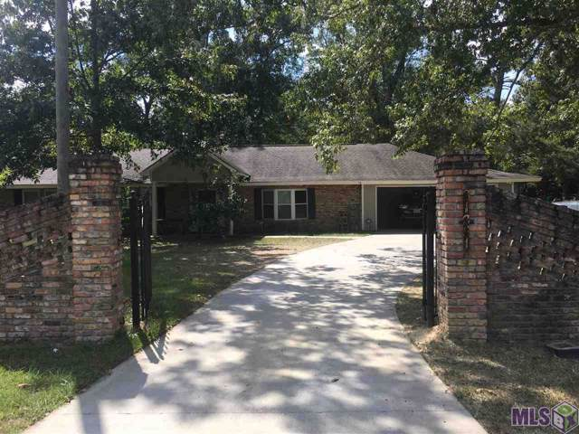 8380 Lockhart Rd, Denham Springs, LA 70726 (#2019017466) :: Darren James & Associates powered by eXp Realty