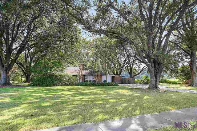 5420 Old Scenic Hwy, Zachary, LA 70791 (#2019017472) :: Darren James & Associates powered by eXp Realty