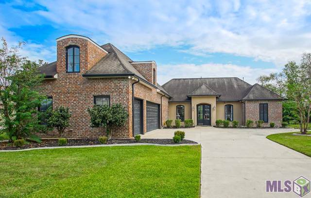 40595 Pelican Point Pkwy, Gonzales, LA 70737 (#2019017501) :: The W Group with Berkshire Hathaway HomeServices United Properties