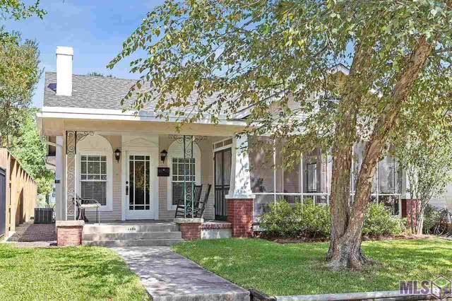 1931 Olive St, Baton Rouge, LA 70806 (#2019017504) :: Patton Brantley Realty Group