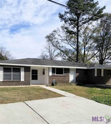 5347 Green Ridge Dr, Baton Rouge, LA 70814 (#2019017507) :: The W Group with Berkshire Hathaway HomeServices United Properties