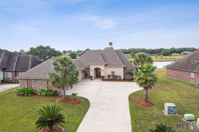 39423 Oceanview Ave, Prairieville, LA 70769 (#2019017517) :: The W Group with Berkshire Hathaway HomeServices United Properties