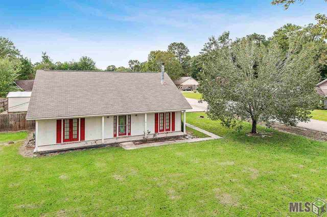 31695 Avants Rd, Walker, LA 70785 (#2019017518) :: The W Group with Berkshire Hathaway HomeServices United Properties