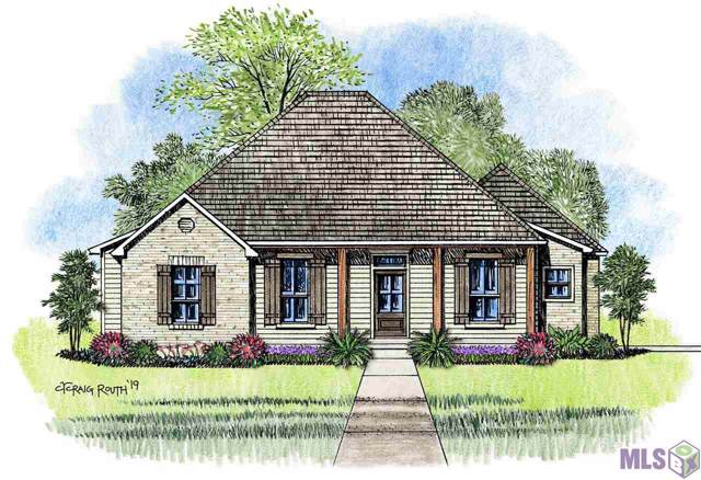 18102 Wirth Evans Rd, Prairieville, LA 70769 (#2019017532) :: The W Group with Berkshire Hathaway HomeServices United Properties