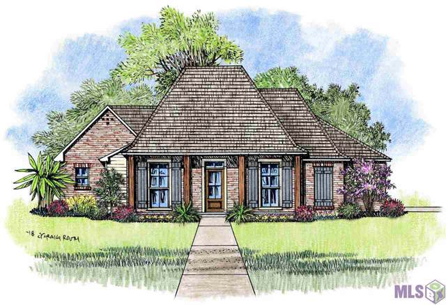 18090 Wirth Evans Rd, Prairieville, LA 70769 (#2019017540) :: The W Group with Berkshire Hathaway HomeServices United Properties