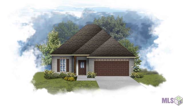 6235 Lake Edge Dr, Baton Rouge, LA 70820 (#2019017543) :: The W Group with Berkshire Hathaway HomeServices United Properties
