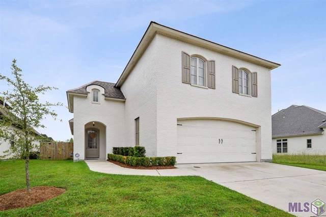18262 Vis-A-Vis Ave, Baton Rouge, LA 70817 (#2019017550) :: Smart Move Real Estate