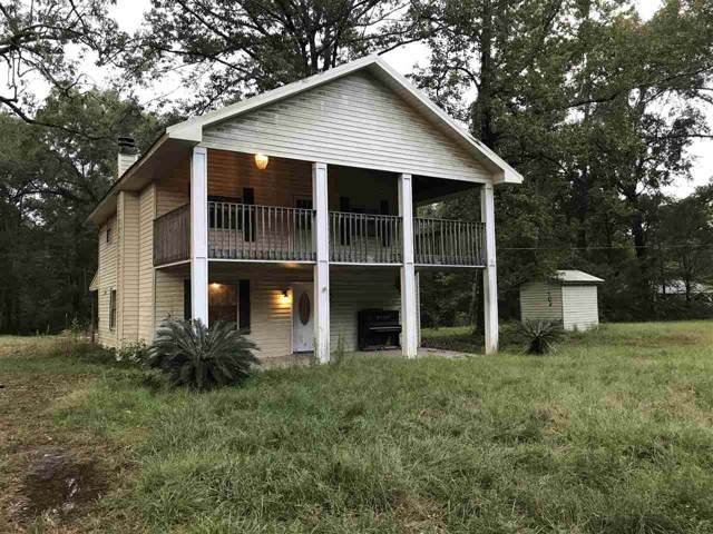 24861 Fayard Rd, Springfield, LA 70462 (#2019017566) :: The W Group with Berkshire Hathaway HomeServices United Properties