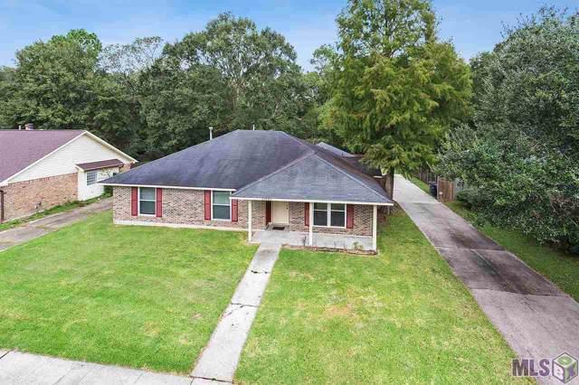 13743 Katherine Ave, Baton Rouge, LA 70815 (#2019017572) :: Patton Brantley Realty Group