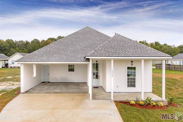 18122 Martha Dr, Zachary, LA 70791 (#2019017574) :: The W Group with Berkshire Hathaway HomeServices United Properties