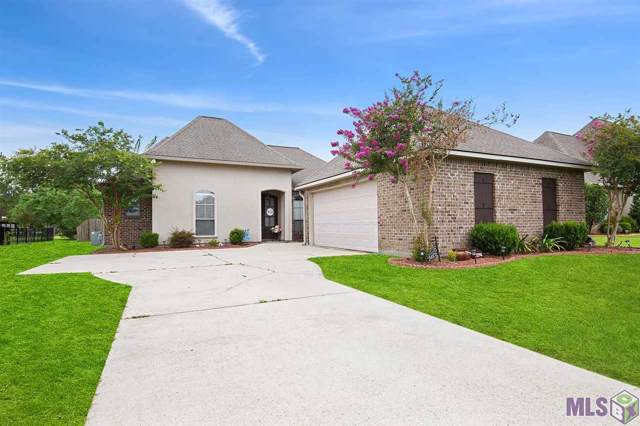 34105 Springlake Dr, Walker, LA 70785 (#2019017575) :: The W Group with Berkshire Hathaway HomeServices United Properties