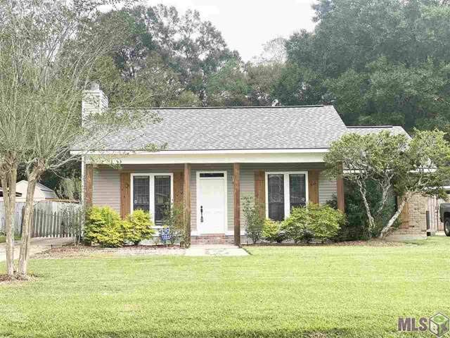 10642 Stone Pine Dr, Greenwell Springs, LA 70739 (#2019017585) :: Patton Brantley Realty Group