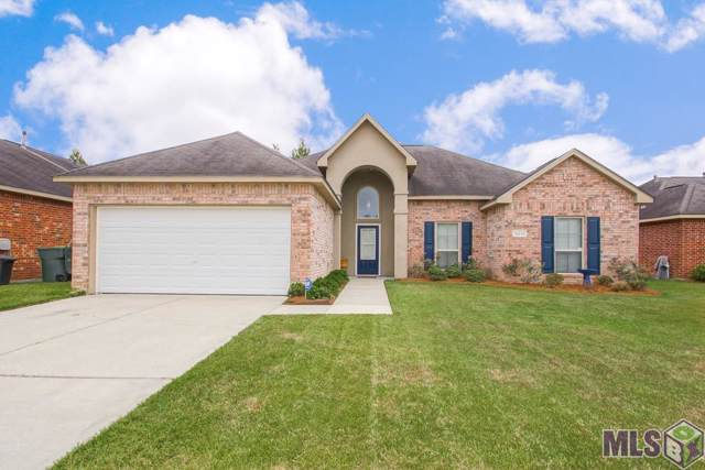 11219 Caddo Dr, Denham Springs, LA 70726 (#2019017588) :: The W Group with Berkshire Hathaway HomeServices United Properties