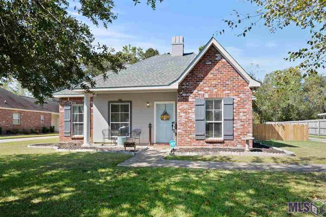 16107 W Lakepoint Ct, Prairieville, LA 70769 (#2019017590) :: The W Group with Berkshire Hathaway HomeServices United Properties