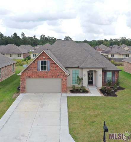 23310 Mango Dr, Denham Springs, LA 70726 (#2019017593) :: The W Group with Berkshire Hathaway HomeServices United Properties