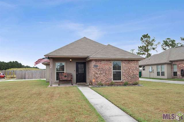 25259 Black Lake Ave, Livingston, LA 70754 (#2019017598) :: The W Group with Berkshire Hathaway HomeServices United Properties