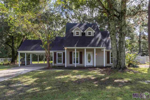 12258 Mockingbird Ln, Walker, LA 70785 (#2019017600) :: The W Group with Berkshire Hathaway HomeServices United Properties