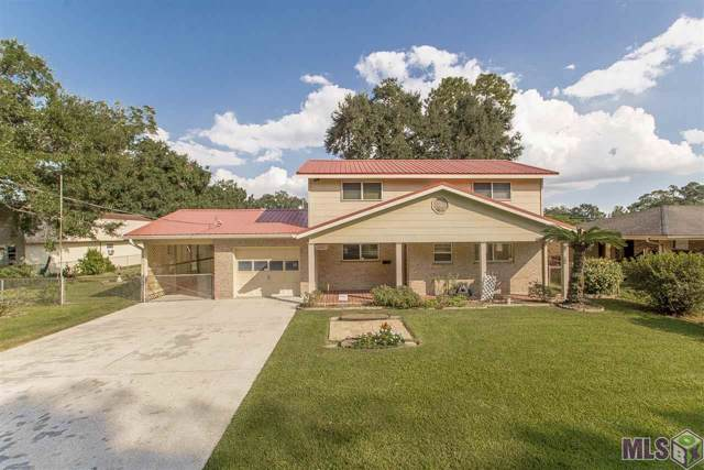 560 Pine, NORCO, LA 70079 (#2019017601) :: The W Group with Berkshire Hathaway HomeServices United Properties