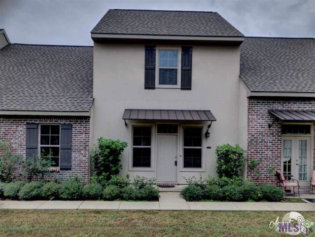 13793 Azalea Dr, St Francisville, LA 70775 (#2019017608) :: The W Group with Berkshire Hathaway HomeServices United Properties