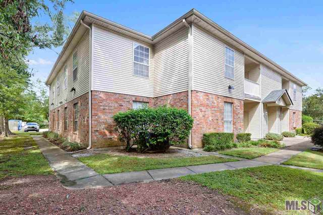 900 Dean Lee Dr #1604, Baton Rouge, LA 70820 (#2019017609) :: Patton Brantley Realty Group