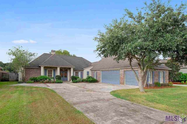 43085 Beacon St, Prairieville, LA 70769 (#2019017624) :: The W Group with Berkshire Hathaway HomeServices United Properties