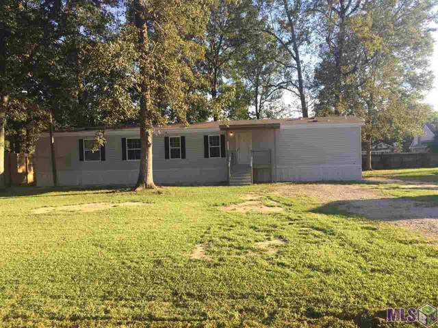 7580 Thames Dr, Denham Springs, LA 70706 (#2019017629) :: The W Group with Berkshire Hathaway HomeServices United Properties