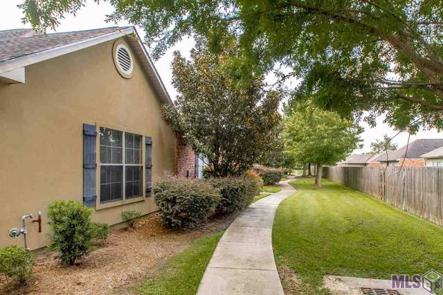 809 Summer Breeze Dr #1504, Baton Rouge, LA 70810 (#2019017646) :: The W Group with Berkshire Hathaway HomeServices United Properties