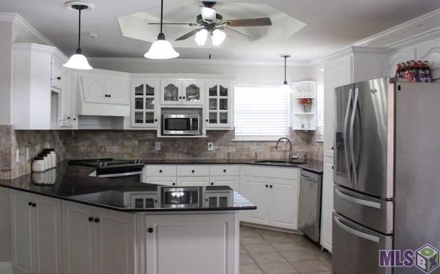 12614 Ina Dr, Walker, LA 70785 (#2019017650) :: Smart Move Real Estate
