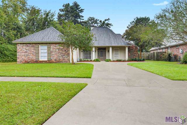 12858 Oxley Dr, Baton Rouge, LA 70816 (#2019017651) :: Darren James & Associates powered by eXp Realty