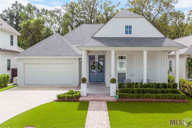 2028 Sugar Cane Ln, Baton Rouge, LA 70810 (#2019017663) :: The W Group with Berkshire Hathaway HomeServices United Properties