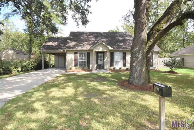 308 E Jeff St, Gonzales, LA 70737 (#2019017668) :: The W Group with Berkshire Hathaway HomeServices United Properties