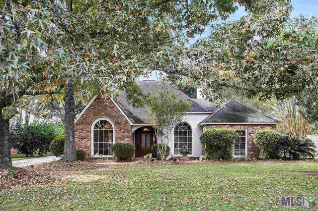 14514 Lazy Oaks Ct, Baton Rouge, LA 70810 (#2019017669) :: The W Group with Berkshire Hathaway HomeServices United Properties