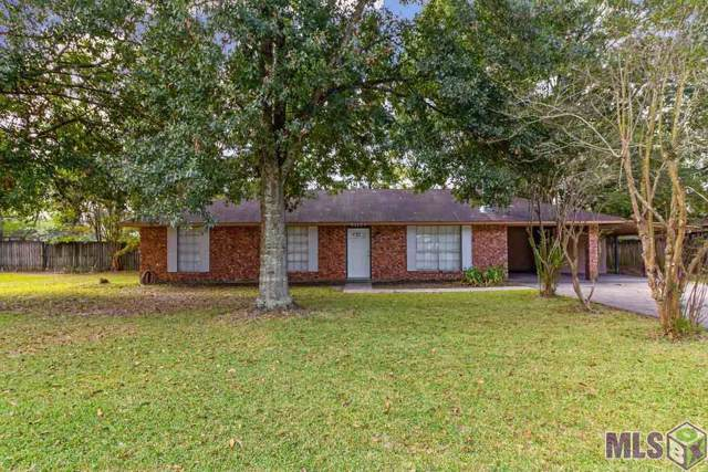 41171 Dean St, Gonzales, LA 70737 (#2019017671) :: The W Group with Berkshire Hathaway HomeServices United Properties