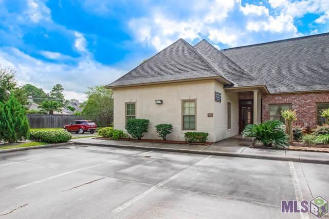 4983 Bluebonnet Blvd, Baton Rouge, LA 70809 (#2019017675) :: Smart Move Real Estate