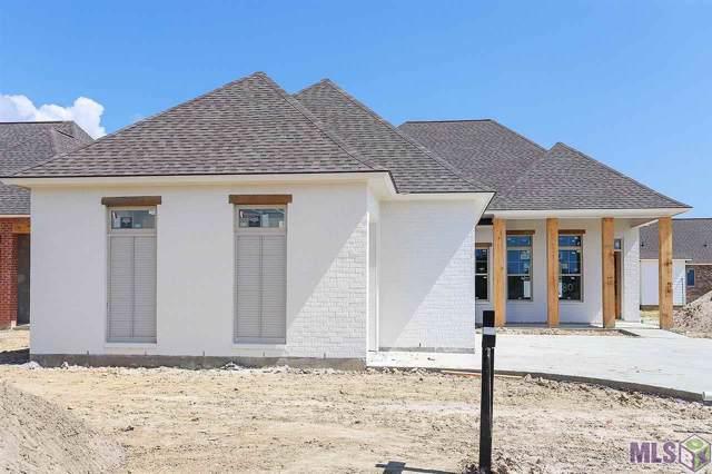 17326 Fox Glove Ave, Prairieville, LA 70769 (#2019017680) :: Darren James & Associates powered by eXp Realty