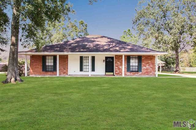 41072 Galvez Ave, Prairieville, LA 70769 (#2019017682) :: The W Group with Berkshire Hathaway HomeServices United Properties