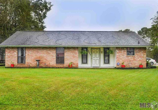 8868 Timber Dr, Denham Springs, LA 70726 (#2019017689) :: The W Group with Berkshire Hathaway HomeServices United Properties