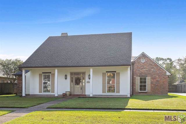 516 Autumn Oaks Dr, Baton Rouge, LA 70810 (#2019017690) :: The W Group with Berkshire Hathaway HomeServices United Properties