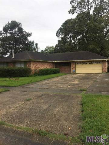 3931 White Sands Dr, Baton Rouge, LA 70814 (#2019017692) :: The W Group with Berkshire Hathaway HomeServices United Properties