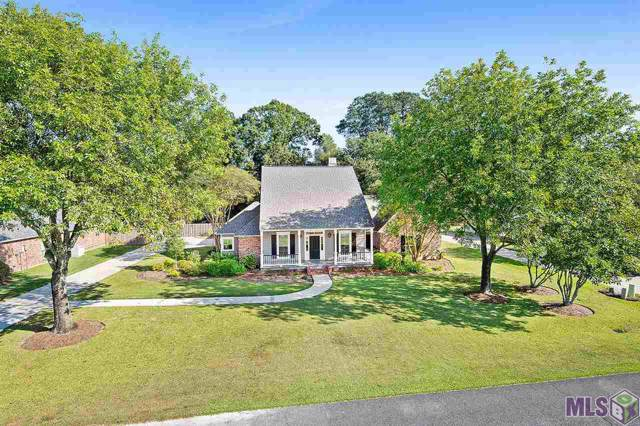 37504 Seven Oaks Ave, Prairieville, LA 70769 (#2019017693) :: The W Group with Berkshire Hathaway HomeServices United Properties