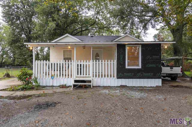 4008 Sherwood St, Baton Rouge, LA 70805 (#2019017698) :: The W Group with Berkshire Hathaway HomeServices United Properties