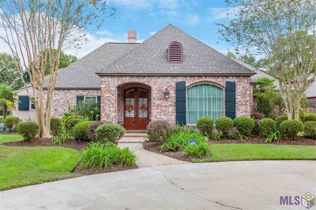 36542 Plantation Blvd, Prairieville, LA 70769 (#2019017699) :: The W Group with Berkshire Hathaway HomeServices United Properties